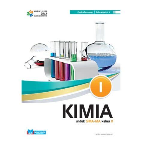 Kimia Sma Kelas X 3 kimia sma ma kelas x k13