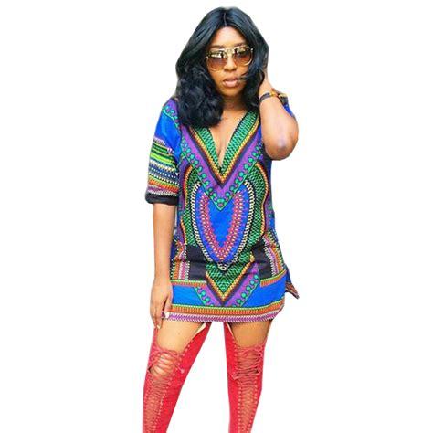 Dress Tribal Casual aliexpress buy 2017 new summer dress casual
