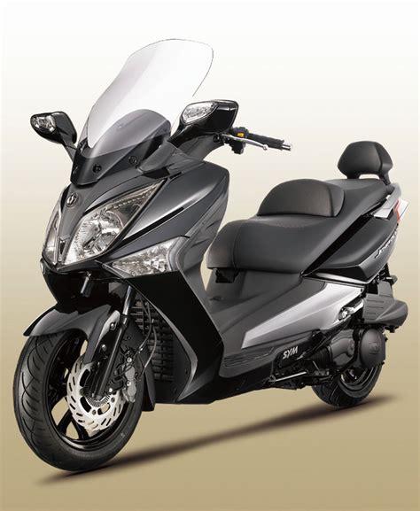 125 Motorrad Neu Kaufen by Gebrauchte Und Neue Sym Gts 125 Motorr 228 Der Kaufen
