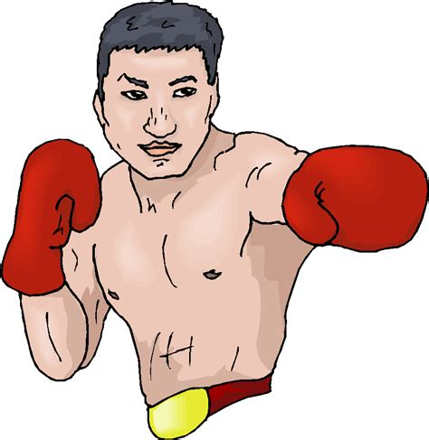 boxing clipart boxing jab free clipart free microsoft clipart