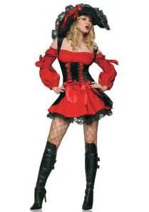 halloween pirate costumes vixen pirate costume
