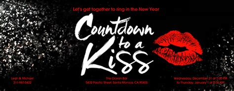 new themes kiss new year s eve party invitations evite com
