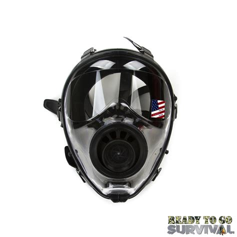 Masker Gas tactical gas mask by mestel sge 150 gas mask