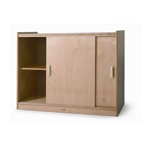 Sliding Cabinet Doors Home Depot by Sliding Doors Storage Cabinet Educator S Depot
