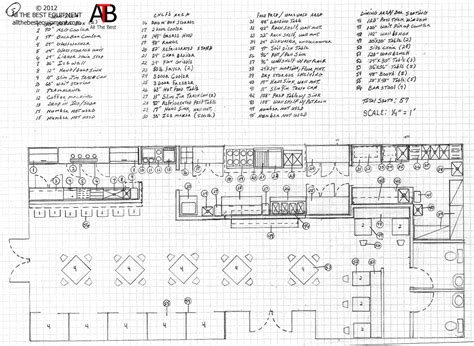 restaurant layout considerations restaurant kitchen plans design afreakatheart