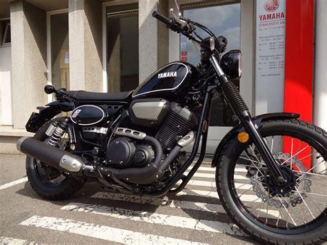 Motorrad Yamaha Schweiz by Motorrad Vorf 252 Hrmodell Kaufen Yamaha Scr 950 Scrambler