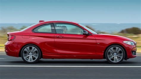 Bmw 220i Bmw 220i Sport 2014 Review Carsguide