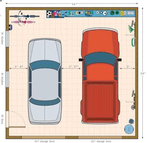 garage floor plans garage design summerwood