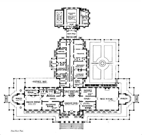 holland hall floor plan pin by evangeline holland on gilded age america pinterest