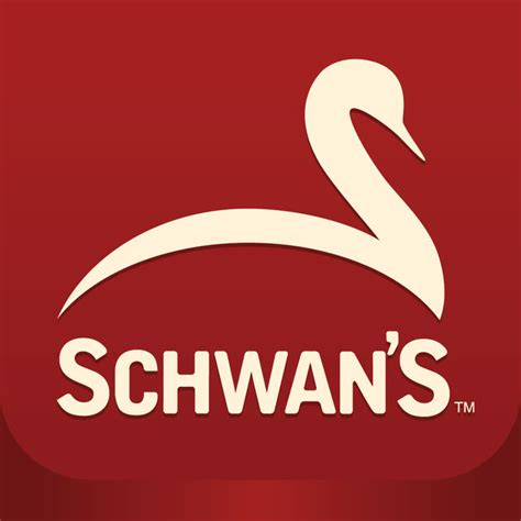 schwan s food delivery on the app store
