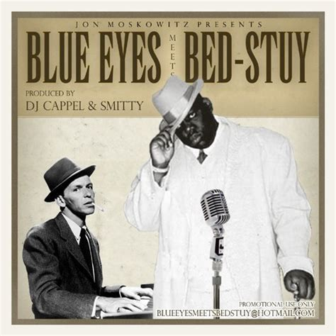 trending blue eyes meets bed stuy the new direction