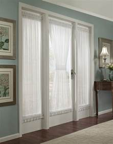 Front Door Window Coverings Front Door Window Coverings Adorning And Adding The Privacy Of Your Home Homesfeed