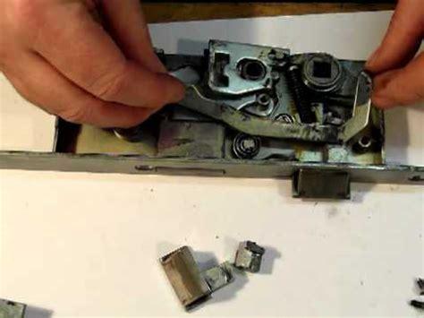 elektronisches schloss knacken schloss mechanik 2 doovi