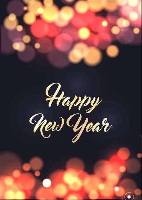 free download happy new year greeting cards 2018