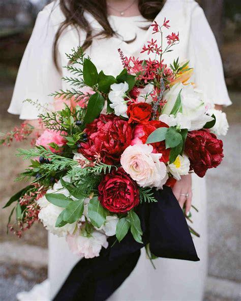 Bouquet Flowers For Wedding by The 50 Best Wedding Bouquets Martha Stewart Weddings