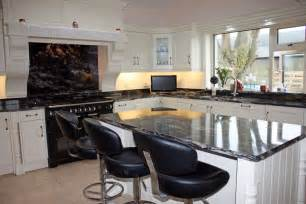 Black Countertop Kitchen Black Kitchen Countertops Apps Directories