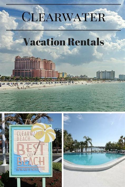 vacation home rentals in clearwater fl 1000 images about chillin in clearwater fl vacation