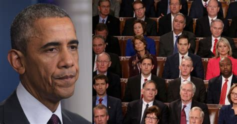 House Of Republicans Breaking House Passes New That Stops Obama From Last