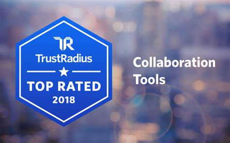 best collaboration tool top collaboration tools for 2018 i trustradius