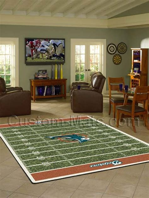 football rugs for rooms 91 best images about miami dolphins room on miami dolphins dolphins and