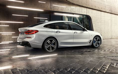 wallpapers of the bmw 6 series gran turismo