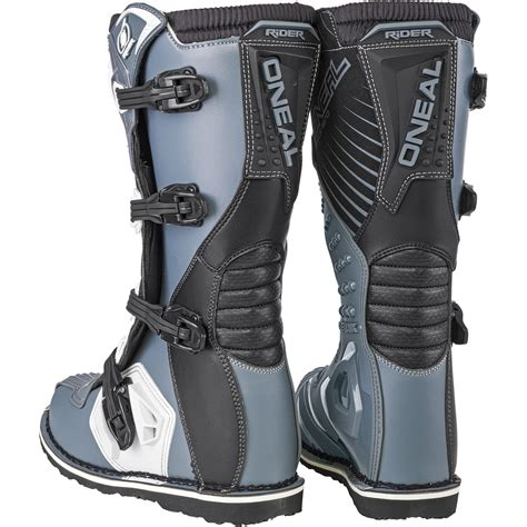 road bike boots oneal rider eu motocross boots mx road dirt bike atv