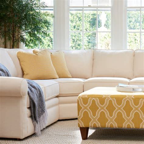 comfortable sectionals most comfortable sectionals living room contemporary with