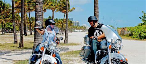 Motorrad Fahren In Usa by 11 T 228 Gige Motorradreise Ab Bis Orlando Buchen Canusa
