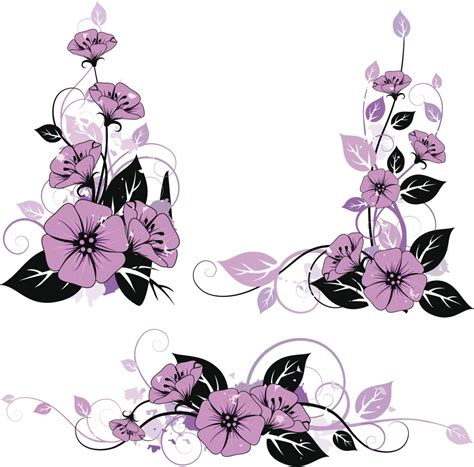 tattoo flower and vine designs vibrant flower vine tattoos that are guaranteed to