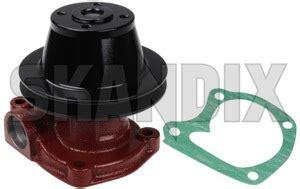 da pump new position pv skandix shop volvo parts water pump 418031 1004637