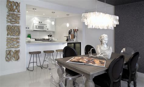 Paintings For Dining Room Walls by The Louis Ghost Chair A Modern Balance Of Design