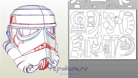 stormtrooper helmet template master chief helmet papercraft template car interior design