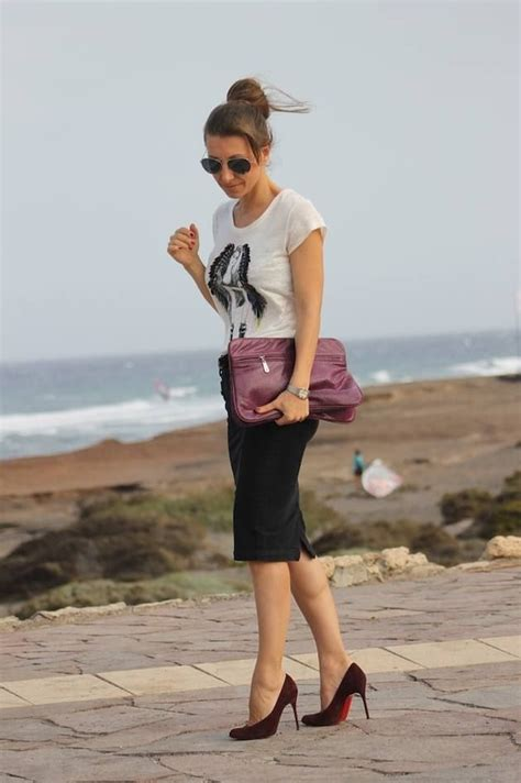 what to wear with graphic shirts aelida