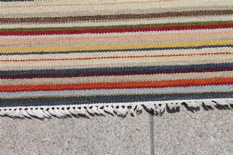 pastel large room size rag rug for sale at 1stdibs