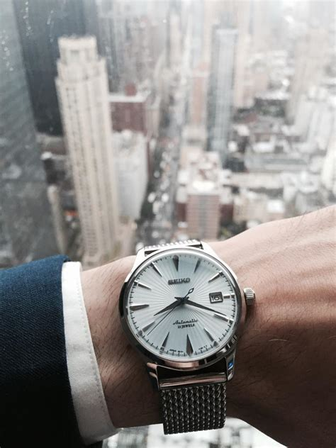 [Wrist Check] The official thread for Thursday, October 16 : Watches
