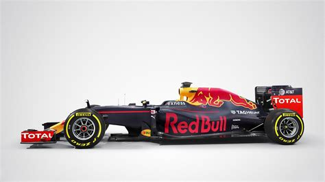 2016 Red Bull Racing RB12 Wallpapers & HD Images - WSupercars F1 Mercedes Mclaren Wallpaper