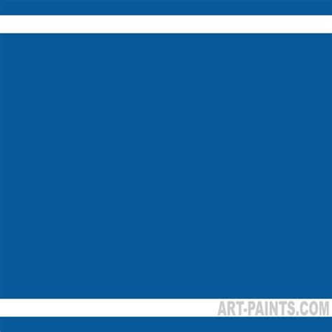 blue artist acrylic paints 4660 blue paint blue color model master artist