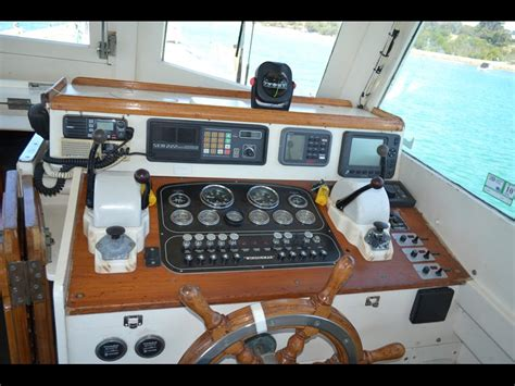 timber fishing boat for sale australia timber custom for sale trade boats australia