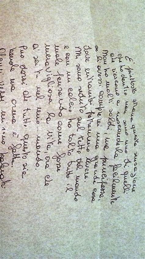 lettere d ti amo san valentino scriviamo ti amo ecco le poesie a
