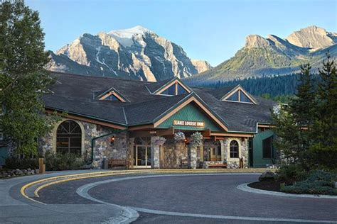lake louise inn tripadvisor lake louise inn canada resort reviews photos price