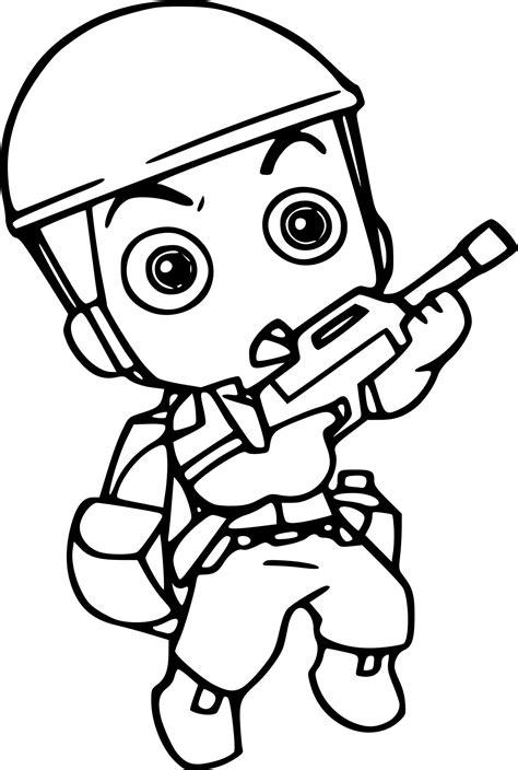Coloriage Militaire 224 Imprimer Sur Coloriages Info Dessin Coloriage Pour Enfant L