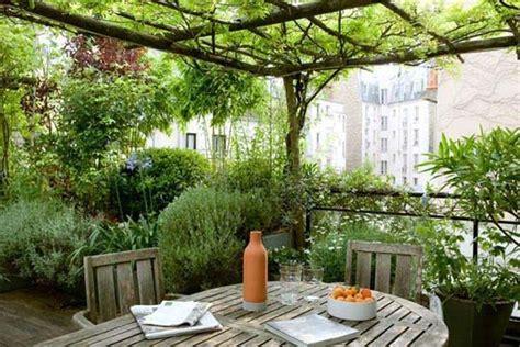 Garden Terrace by How To Add Terrace Garden In Home Interior Design Ideas