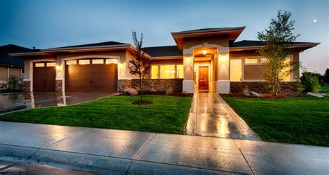 Boise Idaho Luxury Custom Home Luxury Homes In Boise Idaho