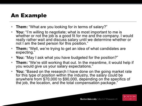 selling u negotiating to win for your job offer