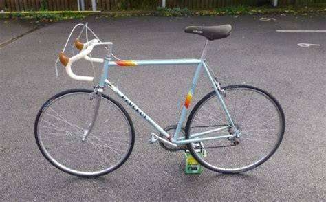 peugeot bike vintage retro vintage original peugeot road racing bike reynolds