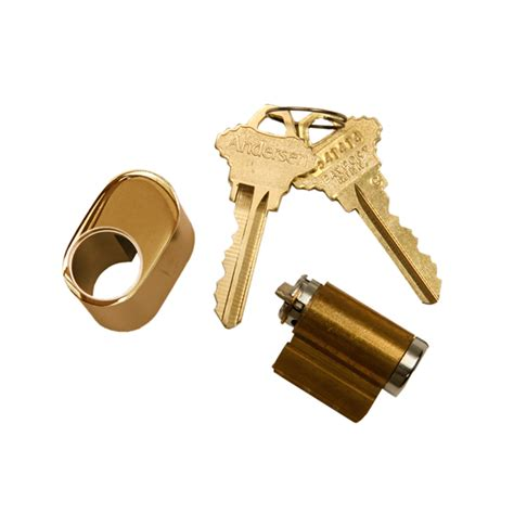 Andersen Patio Door Locks Andersen Hinged Patio Door Keyed Lock Brass