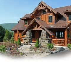 Rustic Log House Plans log house plans timber frame house plans rustic house plans