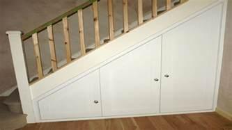 Diy Under Stairs Storage by Stand Alone Cupboards Door Under Stairs Storage Ideas Diy