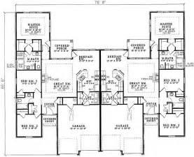 Duplex Floor Plan duplex plans on pinterest duplex house plans duplex floor plans