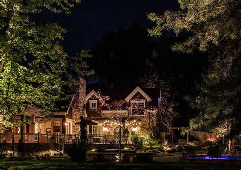 Landscape Lighting Utah With Ty Brewer Quot Can It Get Any Better Quot With Landscape Lighting Pro Of Utah